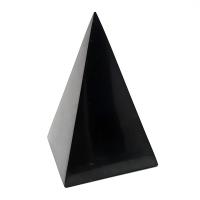 High pyramids