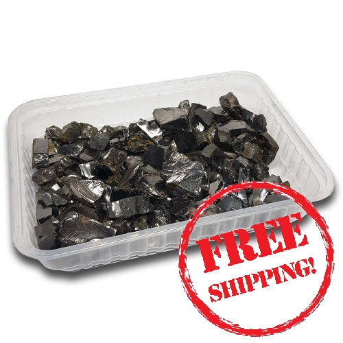 Elite shungite for structuring and purifying water (5 liters