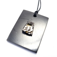 Buy pendants from shungite stone retail and wholesale